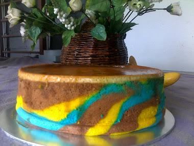 kek caremel
