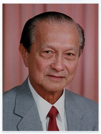 Singapores Th Head Of State Dr Wee Kim Wee