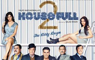 Housefull 2 2012 Hindi Movie Download