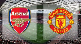 Arsenal vs Manchester United: Susunan Pemain