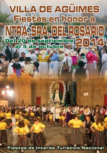 Fiestas en honor a Ntra. Sra. del Rosario