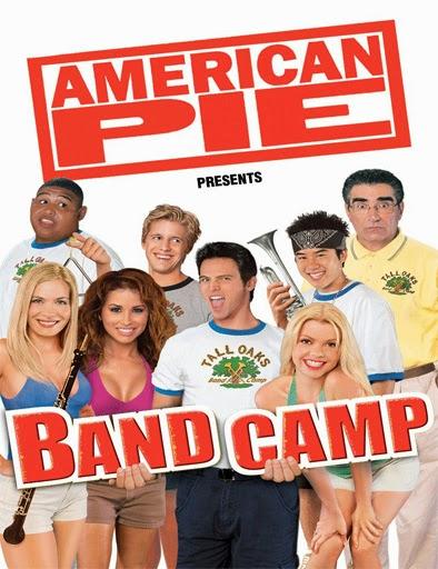 Ver American Pie 4: Campamento De Bandas (2005) Online