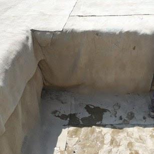 Rendere una vasca in cemento armato impermeabile for Attivatore fossa biologica fai da te