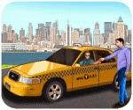 Game Taxi - Khá Hay, chơi game lái xe taxi online