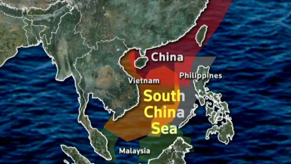Negara Negara ASEAN Mulai Perbanyak Armada Tempur di Laut Cina Selatan