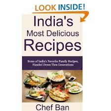Tried & Tested Delicious Chef Recipes