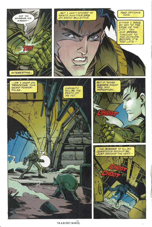 Captain America (1968) Issue #449c #405 - English 20