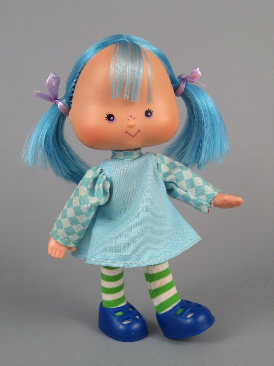 Kenner Blueberry Muffin doll