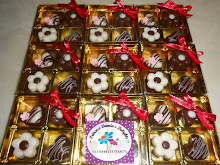 CHOCOLATE (4PCS + BOX) - RM5