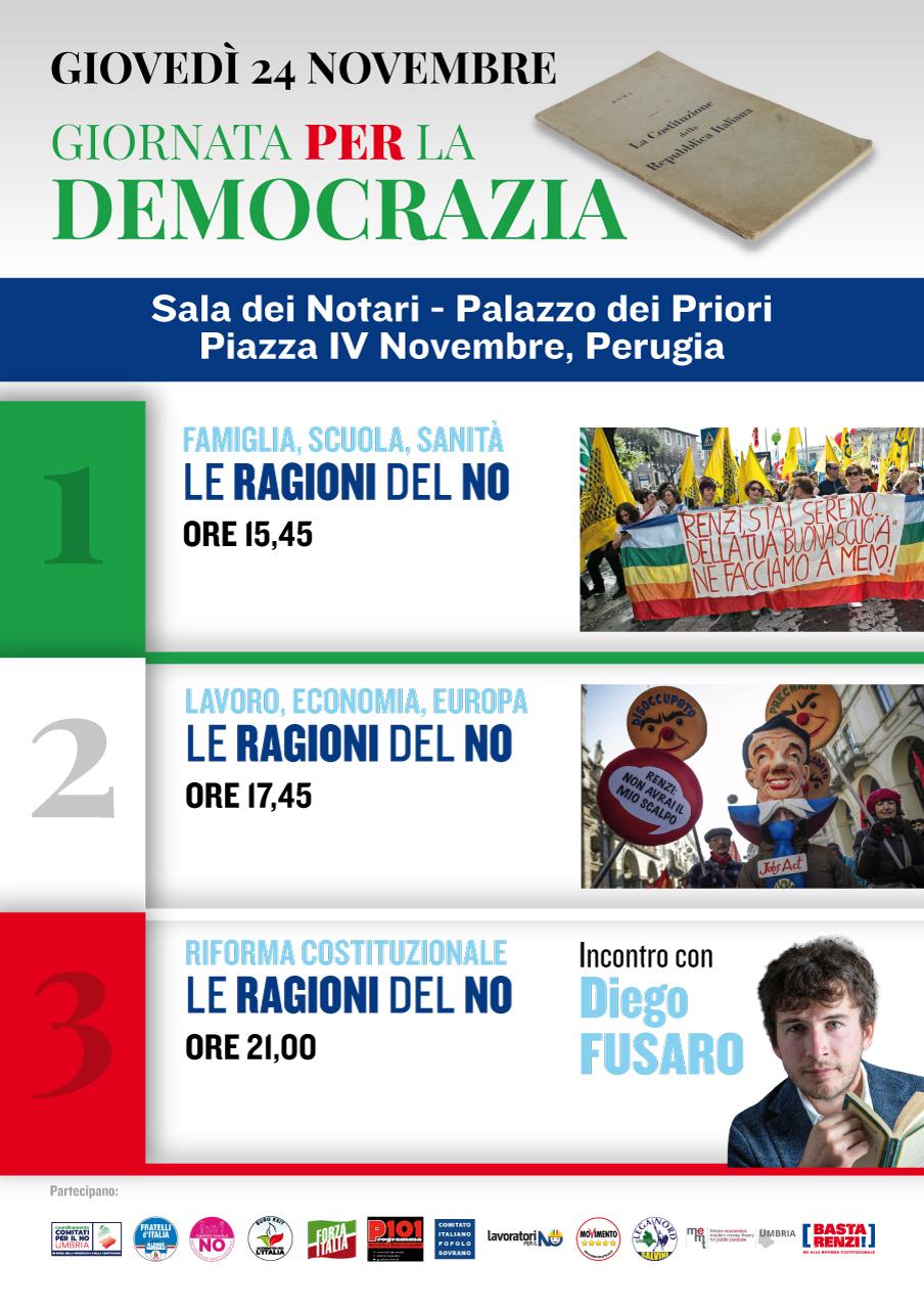 Giornata per la Democrazia
