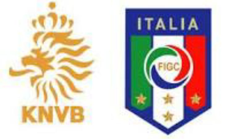 DreezB Blog: International Friendlies..