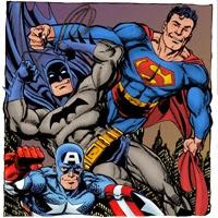 Batman Vs. Superman se enfrentara en taquilla con Capitán América 3