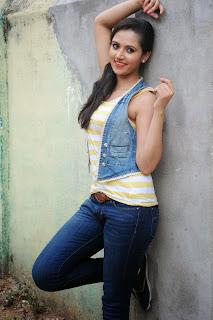Preethi Rana Pictures at Gaali Patam 007