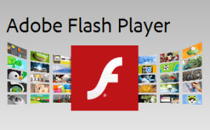 Flash Player 18 PC