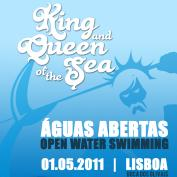 Vencedores do Jogo BA King & Queen of the Sea 2011