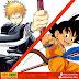 ¡Confirmado! Dragon Ball y Bleach serán publicados entre abril y junio