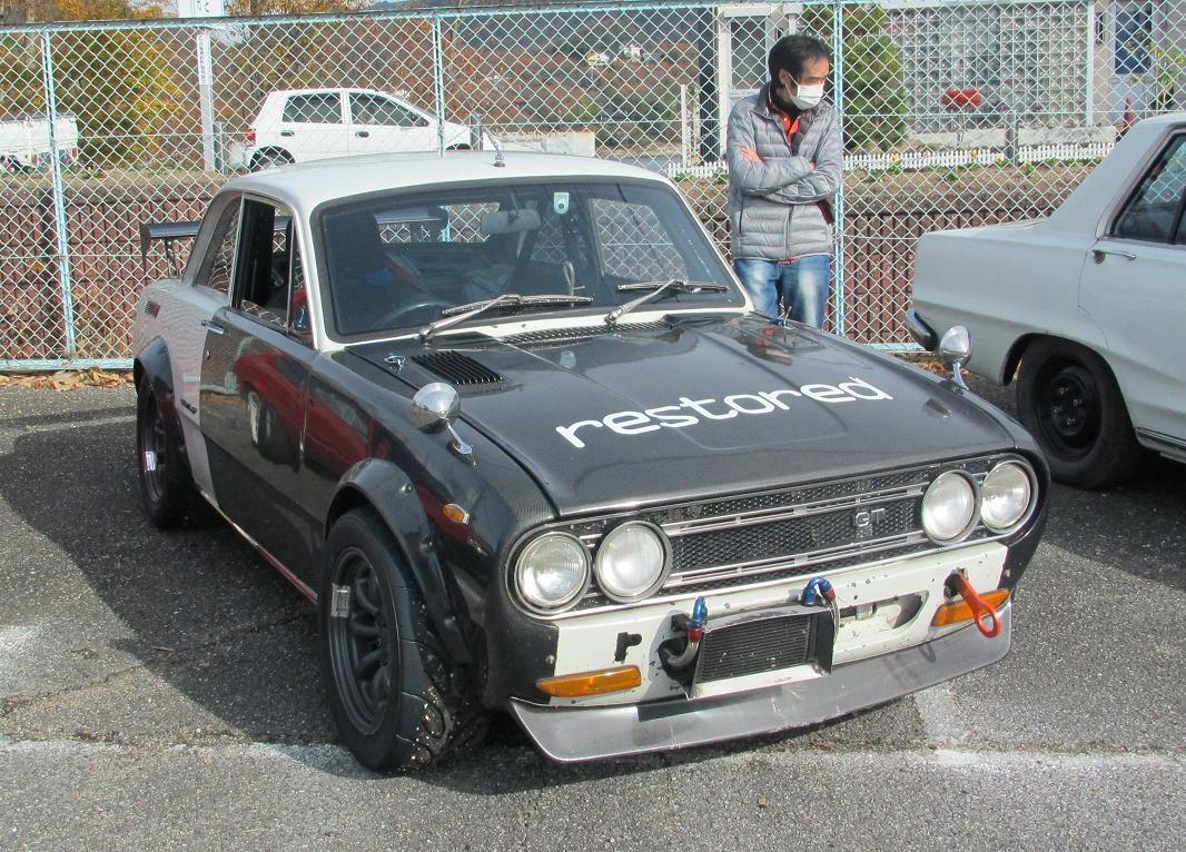 Isuzu Bellett GT, badass car, sports, japanese, photos