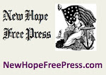 New Hope's daily newspaper