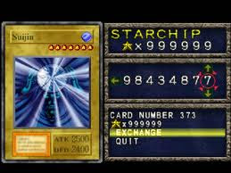 Cheat Code Cards Of Yu Gi Oh Forbidden Memories | Download ...