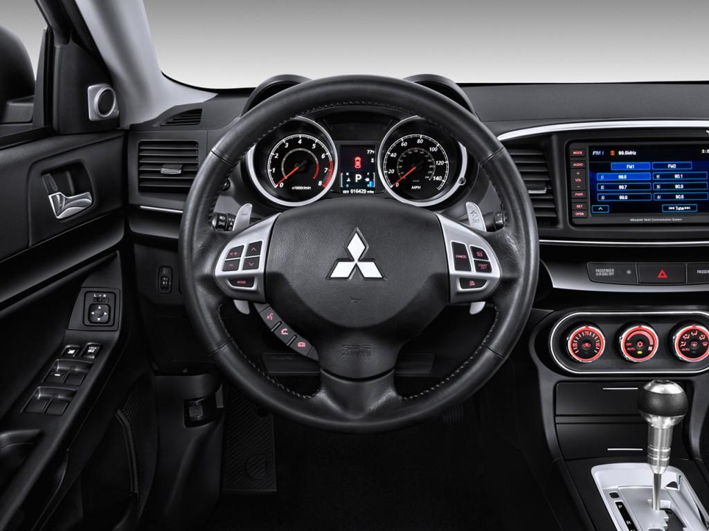 mitsubishi lancer evolution 2013 interior - Mitsubishi Evo Interior 2013