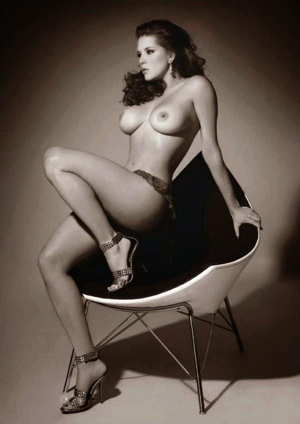 from Samir lucia machado desnuda nude