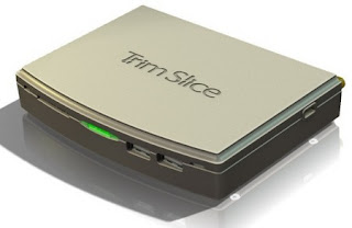 Trim-Slice H Diskless and H250 Small Computer Systems