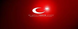 türk bayrağı facebook zaman tüneli kapağı