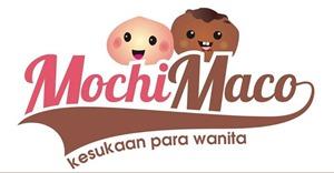 Kue Mochi Rafli Egy