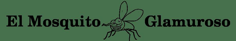 El mosquito glamuroso