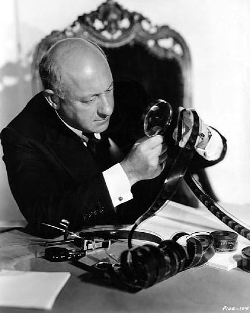 Cecil B. DeMille Wallpapers