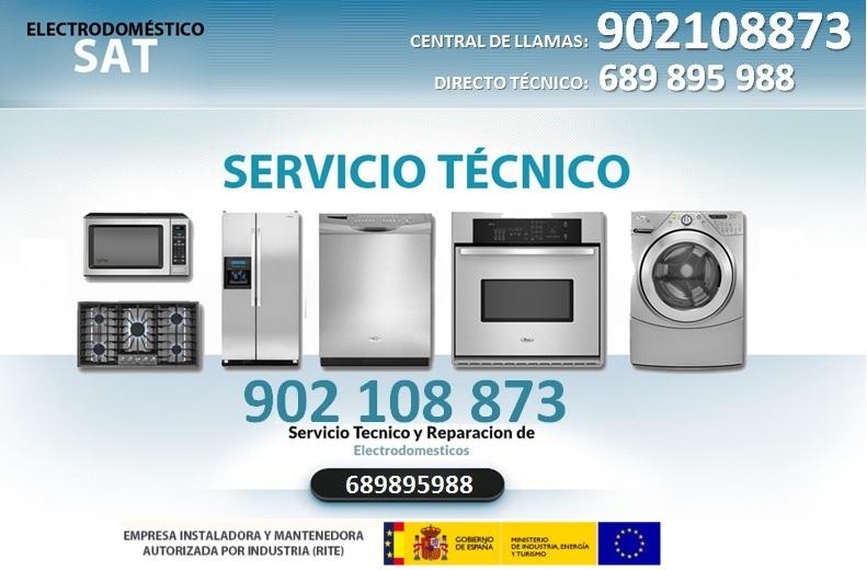 Servicio t cnico general electric madrid 915318266 - Servicio tecnico general electric espana ...