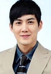 Biodata Ryu Jin pemeran Park Joon-ki