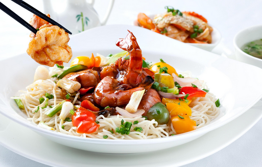 Picture Seafood fried-noodle download recipes