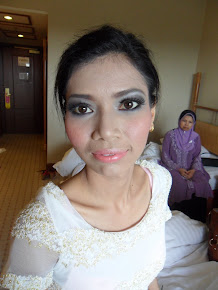 Atin l Make-up for Family Function