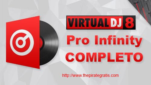 VirtualDJ 8.2 Pro Infinity