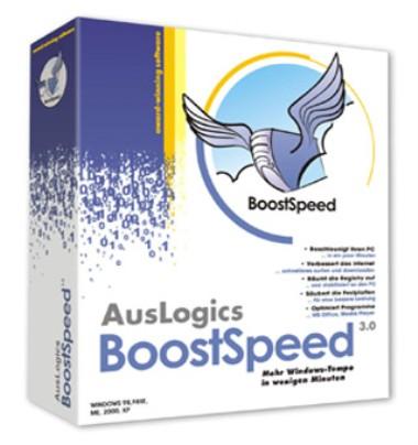 AusLogics BoostSpeed 5.0.6.245