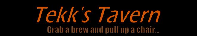 Tekk's Tavern