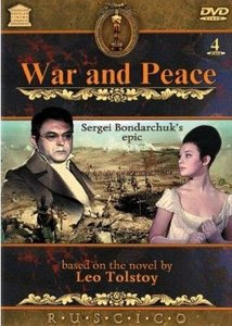 War and Peace 1967 Hollywood Movie Watch Online