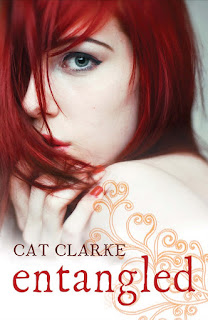 """Entangled"" von Cat Clarke bei Amazon.de"