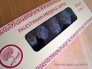 Palestinian_Medjoul_date