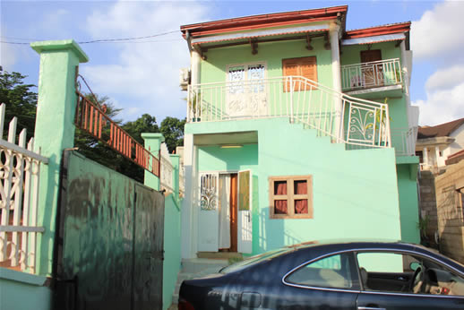 Appartements louer yaound appartement meubl une for Appartement meuble a yaounde cameroun