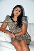 Actress Tanusha Glamorous photos-thumbnail-7
