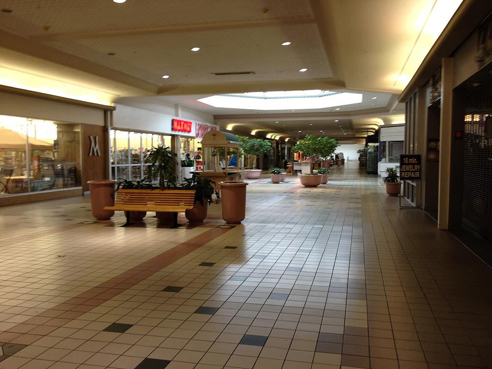 Sky city retail history fairfield commons mall eastgate The fairfield