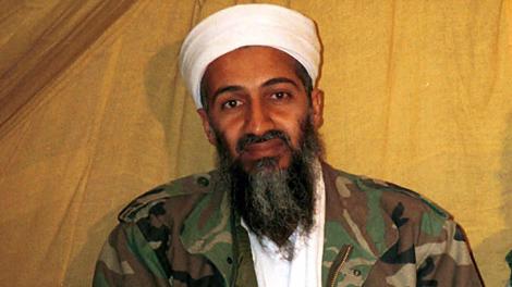 but osama bin laden was. ut Osama bin Laden was.