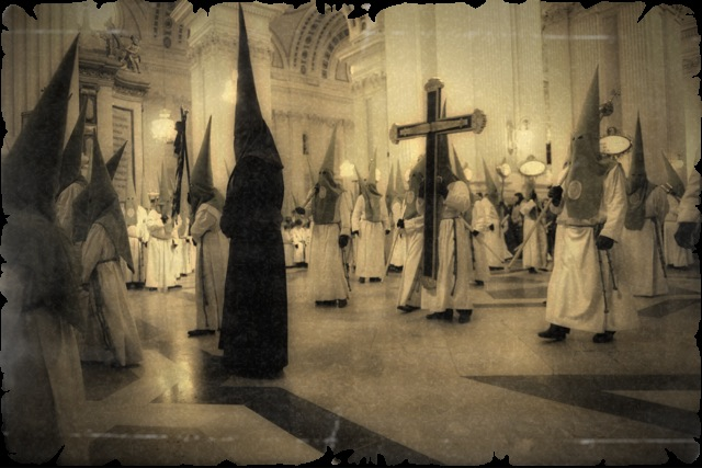 Easter Procession - Spain 2011