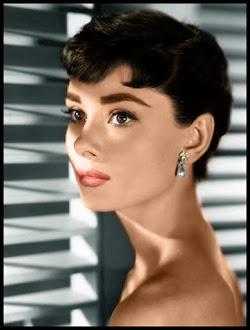 Para ti, Audrey, pues siempre estarás en nuestros sueños