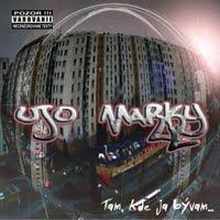 """Ujo Marky - """"Tam, kde ja bývam"""""""