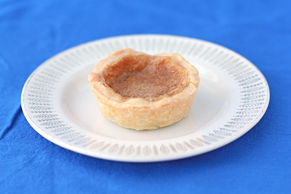 butter tarts