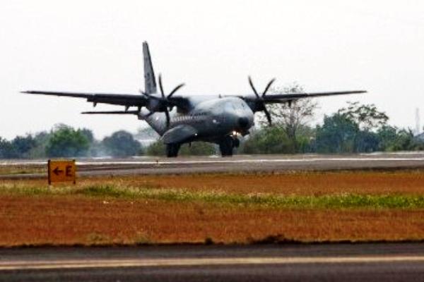 CN-295. ZonaAero
