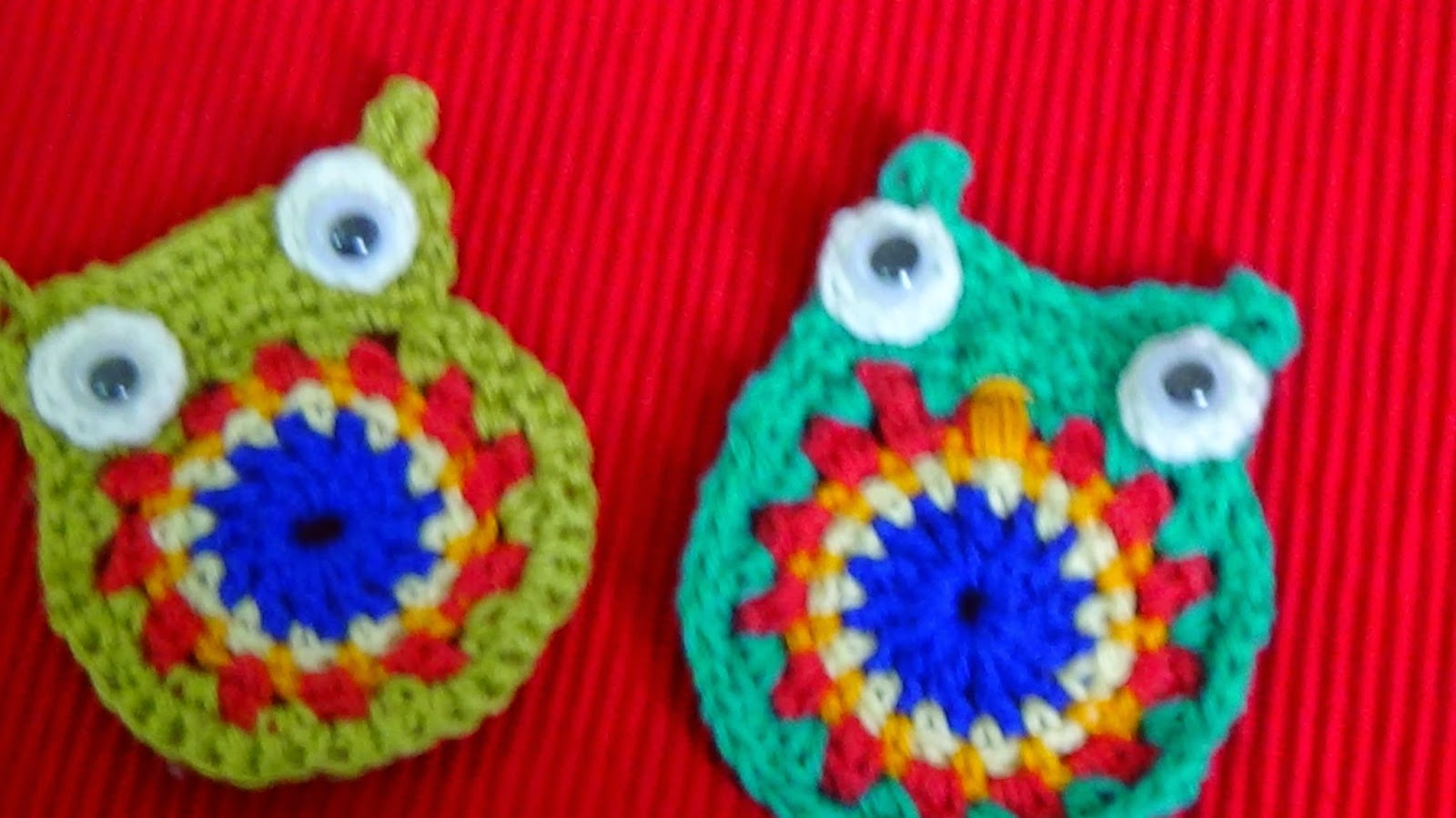 Crochet Owl Baby Bunting Pattern : CROCHET OWL AND BUNTING IDEAS